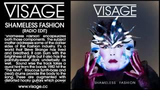 Visage - Shameless Fashion