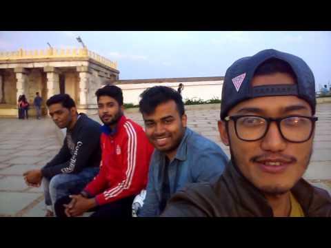 VLOG #17: Sudden and Short Trip to Nandi Hills   Bangalore   India