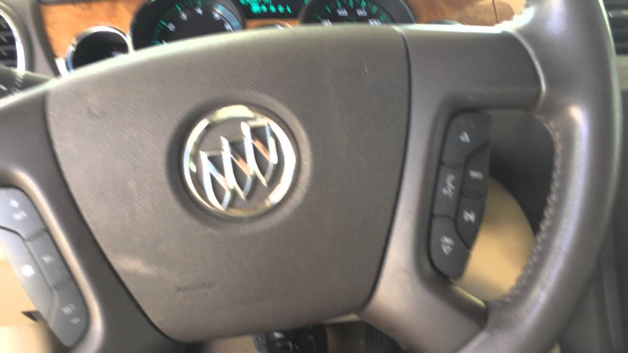 2012 buick enclave at gainesville buick gmc youtube. Cars Review. Best American Auto & Cars Review