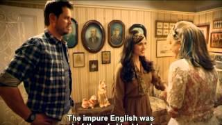 Bok van Blerk Interview | English Subtitles