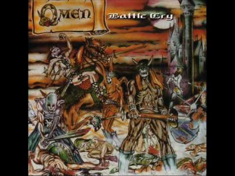 Omen - In The Arena