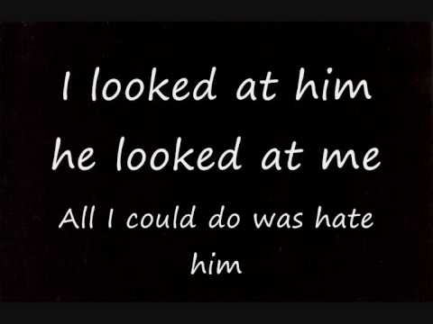 A Pair of Brown Eyes Lyrics on screen (The Pogues)