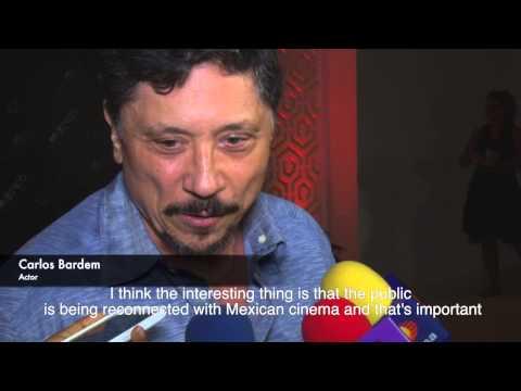 The new era of Mexican Cinema: RMFF 2015