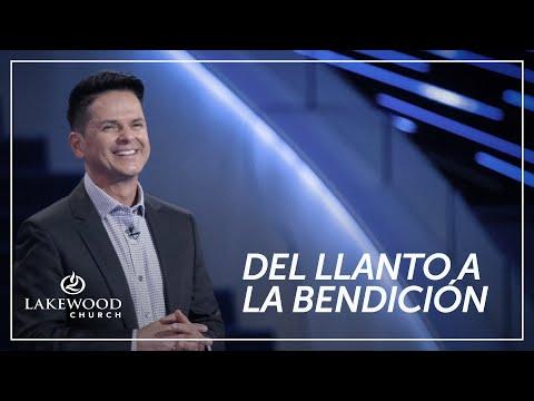 ✅ Mensaje de Danilo Montero - Del llanto a la bendición - Predicas del 2020
