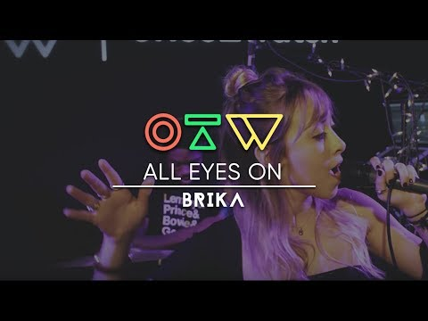 """All Eyes On Brika [Interview + """"Just Wanna Be Single"""" Live] 