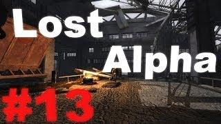 Прохождение сталкер Lost Alpha (часть 13) - Вещи Кочевника(, 2014-05-18T11:20:11.000Z)