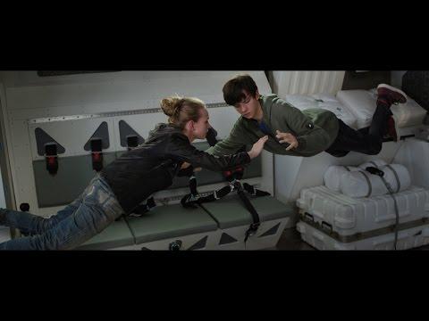 Trailer do filme O Terror Veio do Espaço