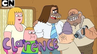 Clarence | Meet Chad