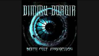Dimmu Borgir- Blood Hunger Doctrine (best instrumental edit)