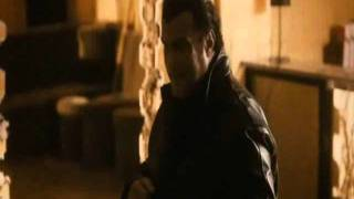 Born To Raise Hell (Steven Seagal X Darren Shahlavi) final fight