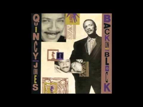 Quincy Jones- Birdland