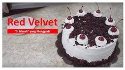 """Red Velvet: """"Si Merah"""" yang Menggoda Rasa"""
