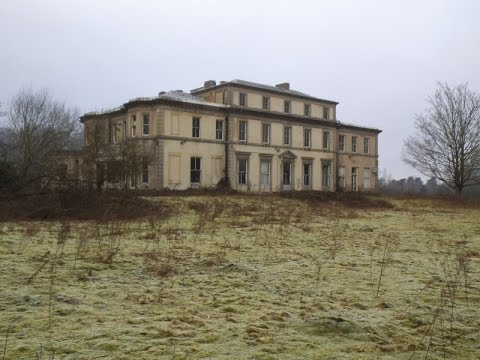 Silverlands Manor - The Actors Orphanage (Abandoned)