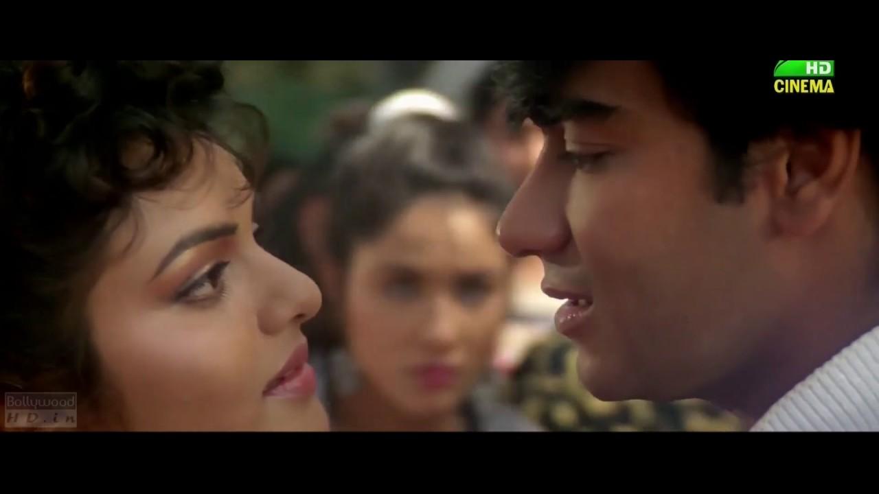 Download Maine Pyar Tumhi Se Kiya Hai - (Phool Aur Kaante) - (1080p Full HD Bollyhd Santosh)_Aj.mp4