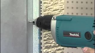 Монтаж фасадных панелей KMEW - видео часть 9(Установка внешних уголков при монтаже фасадных панелей kmew - девятый ролик видеопособия по разъяснению..., 2012-09-05T11:16:26.000Z)