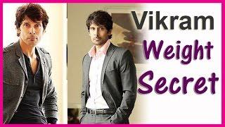 I Movie Weight Loss Secret Vikram Says | Shankar | Latest Tamil Cinema News