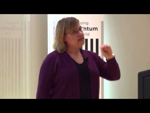 Carla Fehr - Women in science: Climate and career success