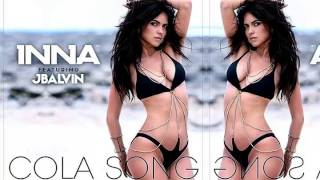 INNA - Cola Song feat J Balvin [Official Song HD]