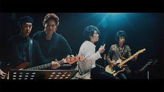 T-BOLAN「ずっと君を」MV