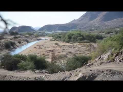 No loadshedding for Kakamas as Hydro Power kicks in