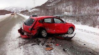 Как рвется и гниет Mazda 3  Случаи из жизни