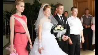 свадьба Сергея и Елены (лето 2012) Автор Ольга Л.wmv