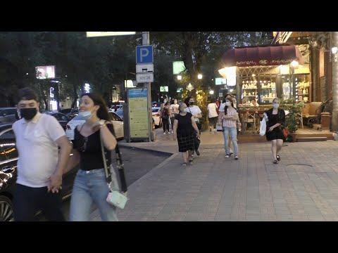 Yerevan, 09.09.20, We, Video-2, Zbosank Tumanyanov, Kino Moskva, Or 175.