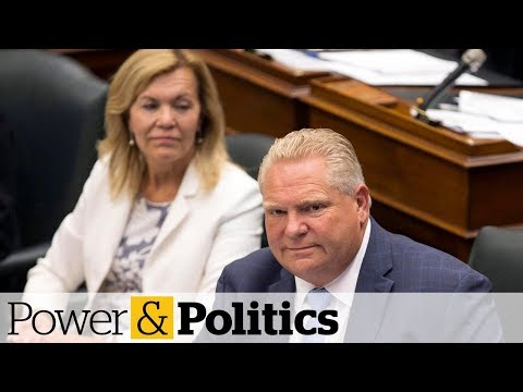 NDP crying wolf on health-care privatization, says Ontario health minister | Power & Politics