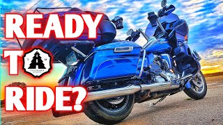 Harley Davidson Spring Maintenance | Pre-Season Riding Checklist