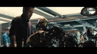 Мстители 3.  Часть 1 (Трейлер фильма) / Смотреть онлайн