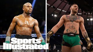 Mayweather Productions Targets August Fight With Conor McGregor | SI Wire | Sports Illustrated thumbnail