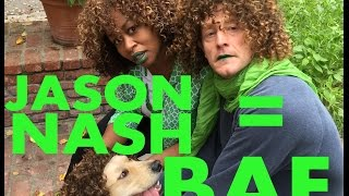 What If Jason Nash Was My BAE?