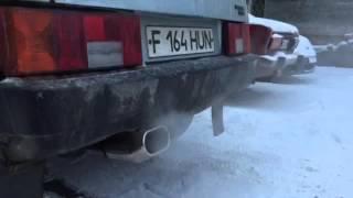 видео Спортивные глушители на ВАЗ