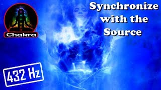 "In Tune with Nature!"" (432 Hz) However you perceive it, whatever yo..."