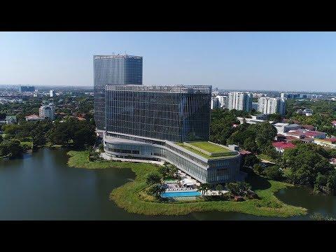 Lotte Hotel Yangon (Teaser)