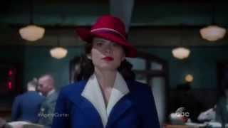 Agent Carter Saison 1 - Bande Annonce 2 [VO]