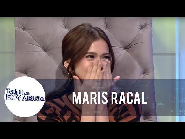 TWBA: Maris Racal talks about some small misunderstandings with Iñigo Pascual