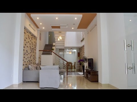 RENTAL APARTMENT & HOUSING VIDEO TOUR in DANANG, VIETNAM | COST of LIVING