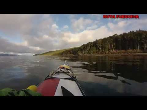 Patagonia Chile - KAYAK FARO SAN ISIDRO  (7.6.2014)