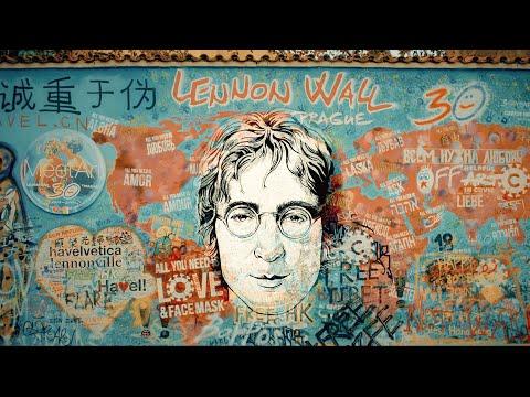 Ondřej G. Brzobohatý - Myšlenky Johna Lennona