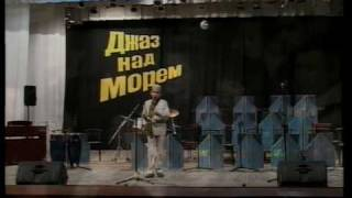 Stas Marchenko:Alto Sax,