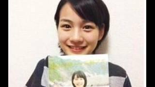 """あまちゃんの天野アキ 能年玲奈ちゃんが、 秋の夜長にいろいろなあき """"..."""