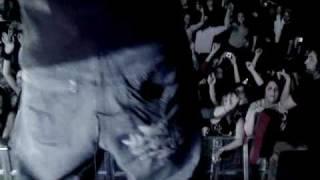 PANIK / NEVADA TAN - Revolution - Live DVD Niemand Hoert Dich