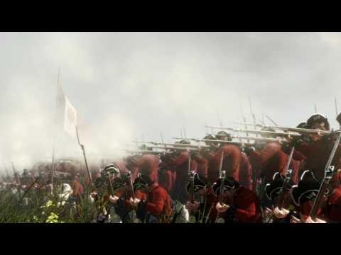The Battle Of Quebec (Empire Total War OST)