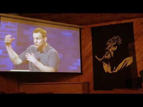 LWCC - Secret Church 2018 - Prosperity Gospel(1)
