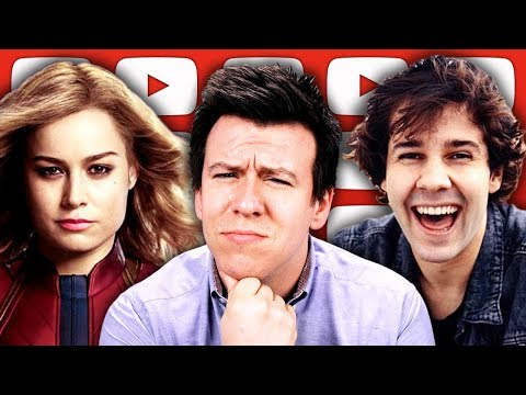 Why People Are Freaking Out About David Dobrik, Heartbreaking Wrongful Imprisonment, Trolls, & More Mp3