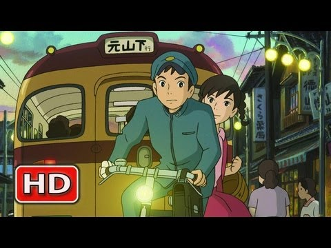 From Up on Poppy Hill ...