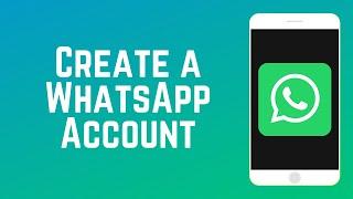 Comment Créer un WhatsApp Compte | WhatsApp Guide de la Partie 3