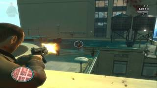 GTA IV - Misión 60: Late Checkout - HD