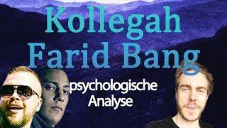 🌩 Kollegah & Farid Bang • Psychologische Analyse: Kreativität, Ironie, Bewältigungsstrategien